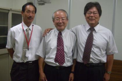 竹田 契一(Keiichi Takeda)